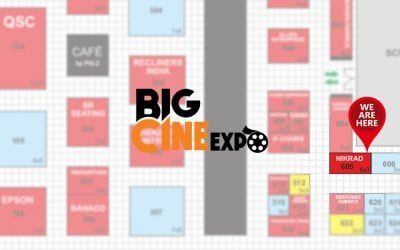 Big Cine Expo 2019